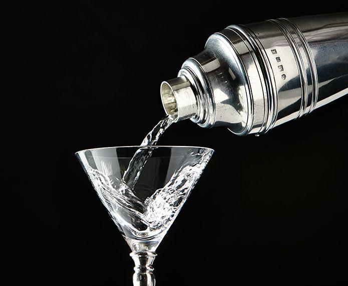 Cosi-Tabellini-Italian-Pewter-Journal-Cocktail-Shaker-3