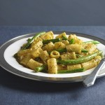Cosi-Tabellini-Italian-Pewter-Journal-Pasta-with-Pesto-and-Green-Beans-Recipe-1